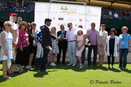 ARAC and TABA Award Festival Honorary membership