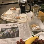 Coffee St Regis
