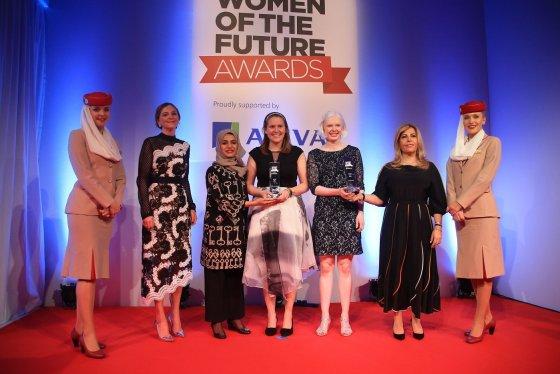 Women of the Future Sport Awards