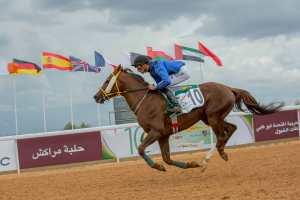 Apprentice Abdul Aziz Al Balushi