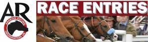ARO Race Entries
