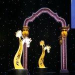 Darley Award