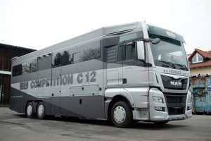 MAN TGX 26.400 MSG COMPETITION C12