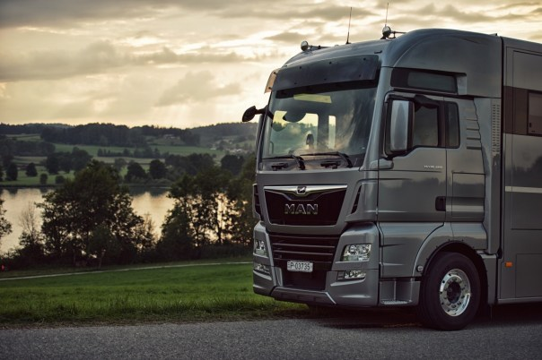 MAN TGX 26.460 HTI LIMITED EDITION 6
