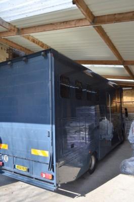 DAF LF 250 TECMOPRO