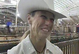 Rita Crundwell