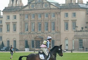 British Eventing is looking to reschedule the Mitsubishi Motors Grassroots Championships.