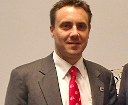ESNZ CEO Jim Ellis