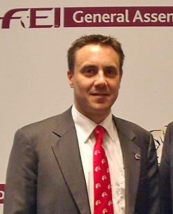 ESNZ CEO Jim Ellis