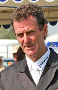 Mark Todd