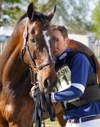 Jonathan Paget and Clifton Promise.