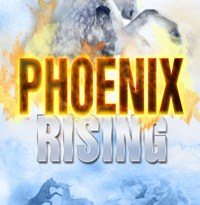 Royalties from Phoenix Rising are being donate to an aid appeal for the Philippines.