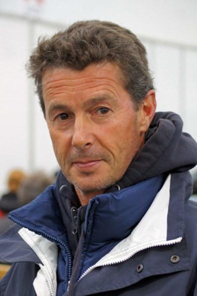 Pascal Leroy.