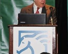 AHC President Jay Hickey.
