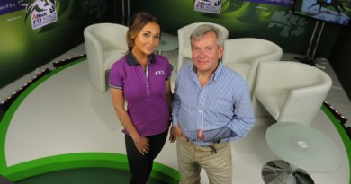 Tune in to see presenter Phil Ghazala and roving reporter Sienna Myson-Davies on the daily talk show Chez Philip for all the latest news from the Alltech FEI World Equestrian Games 2014 in Normandy.