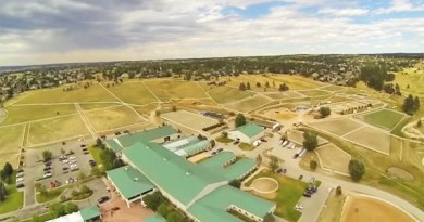 The sale of the Colorado Horse Park also includes an extra 47 acres abutting the center.
