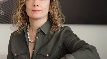 Sabrina Zeender is the new FEI secretary general, and the first woman to hold the role.