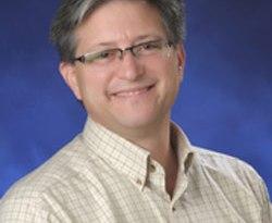 Professor Jeff Bender