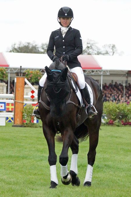 35th: Jonelle Price and The Deputy. Price was also 20th on Classic Moet.