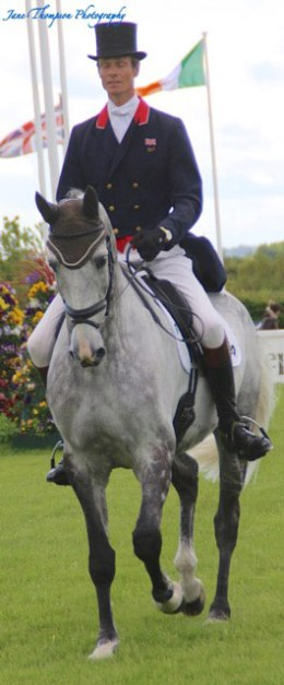 William Fox-Pitt and Luxury FPH