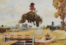 A movie is being made based on the work of cartoonist Norman Thelwell.