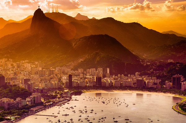 There are less than three months to go to the Rio 2016 Olympic Games, which start on August 5.