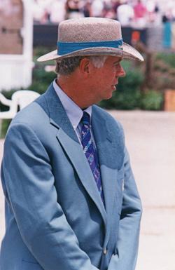Roger Haller