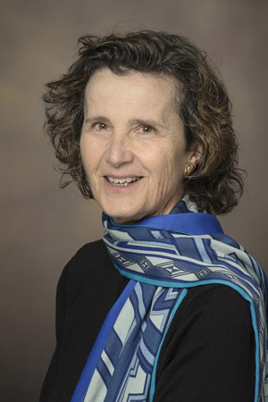 Dr Donata Vercelli