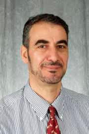 Dr Ahmed Tibary