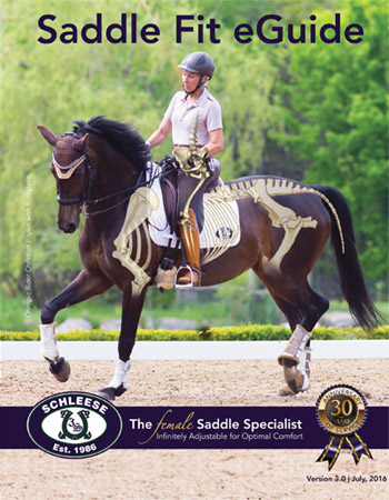Download the free Saddle Fit eGuide (PDF).