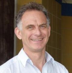 Professor Chris Riggs