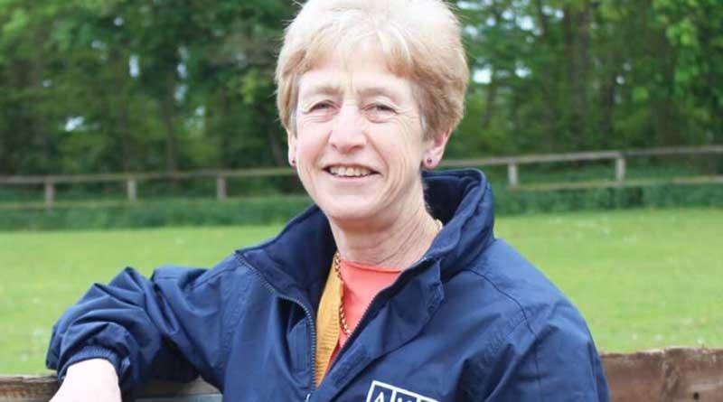 Dr Sue Dyson