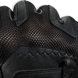 Detail of the new Uvex Ventraxion glove.