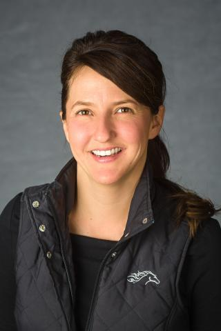 Associate Professor Amanda Adams.
