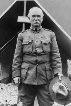 General William Harding Carter.