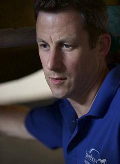 Dr David Rendle