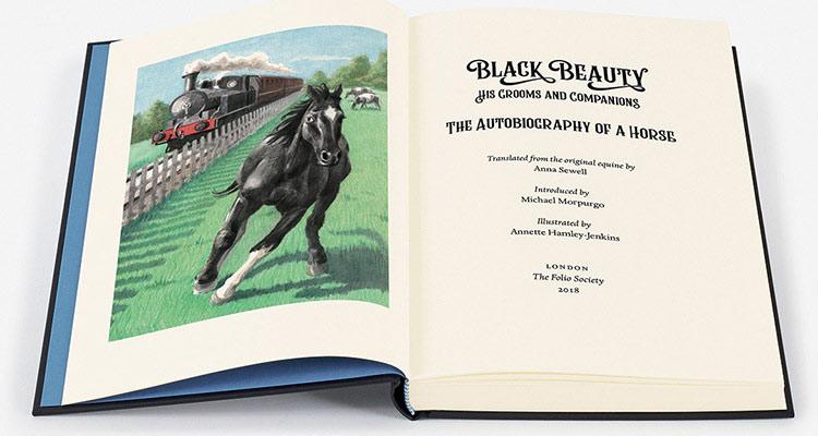 Dunya Meubel Utrecht : Black beautys message still strong after 150 years horsetalk.co.nz