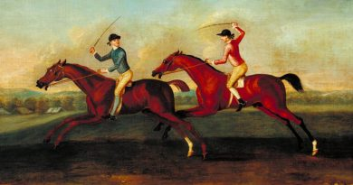 Horses, historians, and early modern England