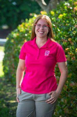 Dr. Janet Greenfield-Davis.