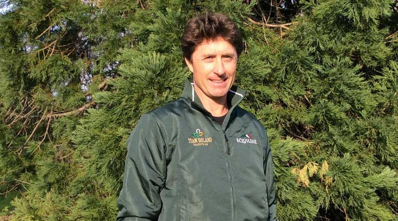 Ireland's eventing team hires Kiwi showjumper for Olympic run-up