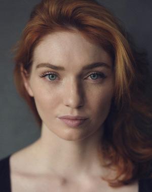 Eleanor Tomlinson.