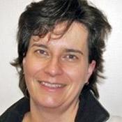 Dr Tracey Chenier