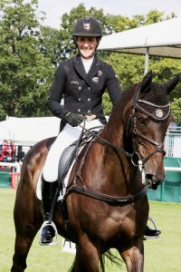 Caroline Powell (NZL) on On The Brash