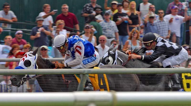 """Racing in the US finally has its chance to """"right our badly listing ship"""" following an emphatic showing of support for the Horseracing Integrity and Safety Act (HISA) from Jockey Club Chairman Stuart S. Janney III."""