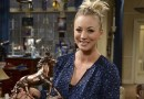 Showjumping actress Kaley Cuoco to front new horse sport campaign