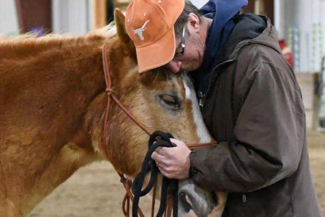 Jester Park Equestrian Center's (JPEC) Horses Helping Heroes program (H3) was awarded the US Department of Veteran's Affairs Adaptive Sports Program for Disabled Veterans and Disabled Members of the Armed Forces Grant in the amount of $107,000.