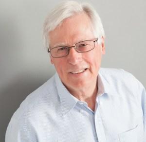 Spana Patron John Craven, OBE, FLS
