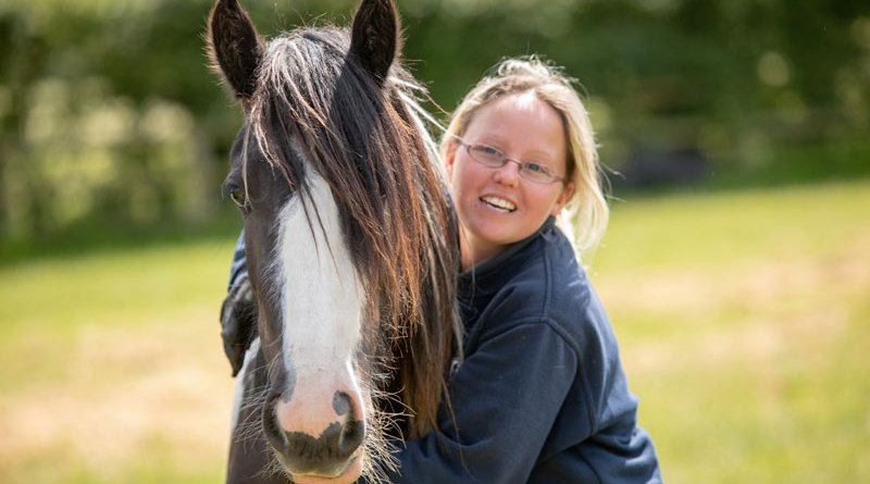 Rehoming a horse is a rewarding experience. Most of the rehomed horses have had difficult lives before coming into the charity and rehoming offers them a vital second chance.