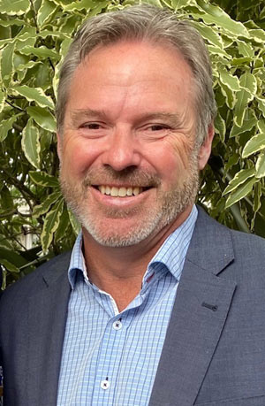 Julian Bowden takes over as ESNZ chief executive in June.