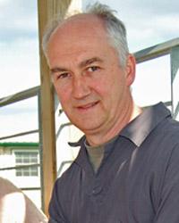 Dr Tom Parsons